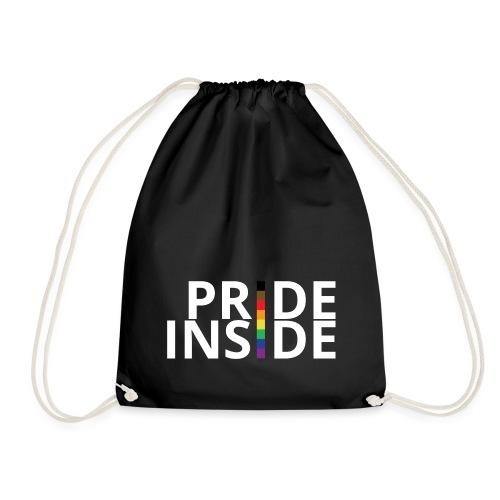 Pride Inside - Mochila saco