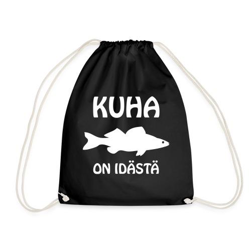 KUHA ON IDÄSTÄ - Jumppakassi