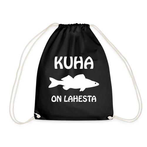 KUHA ON LAHESTA - Jumppakassi
