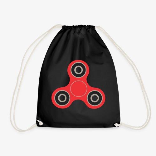 fidget spinner - Worek gimnastyczny