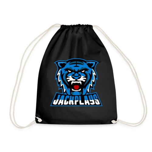 LTD EDITION JACKPLAYS - Drawstring Bag