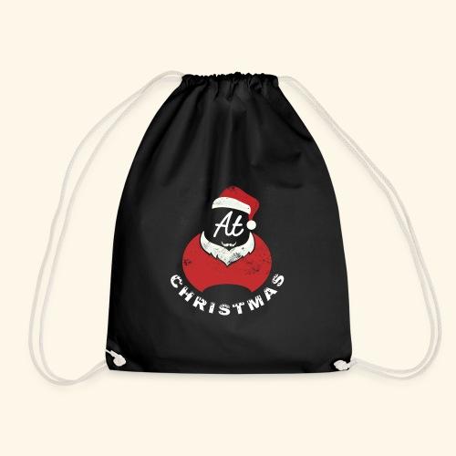 amazone hoodie size 1 - Drawstring Bag