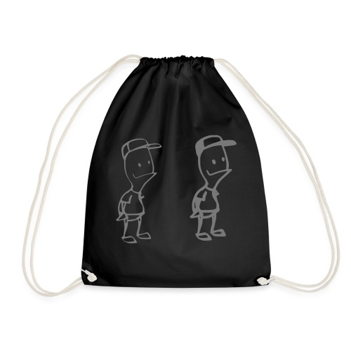 oddkid - Drawstring Bag
