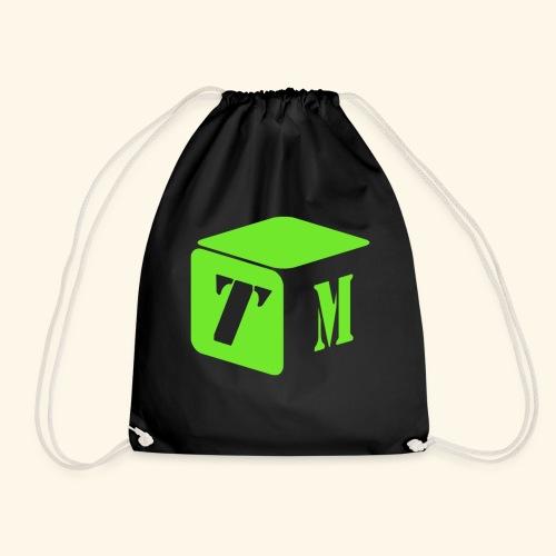 TM Logo - Turnbeutel