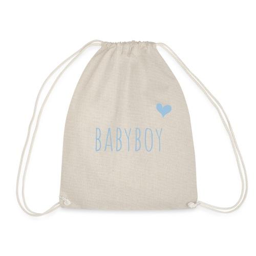 babyboy - Turnbeutel