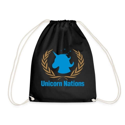 Unicorn Nations - Mochila saco