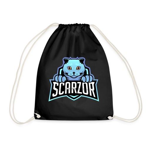 Scarzor Merchandise - Gymtas