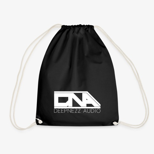 Deepnezz Audio Logo - Drawstring Bag