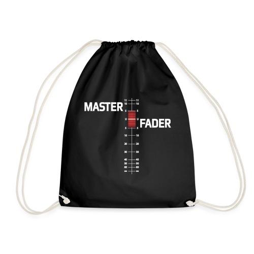 MASTER FADER - Turnbeutel