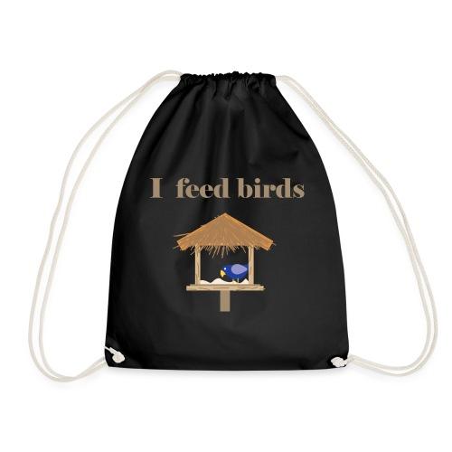 I feed birds - Jumppakassi