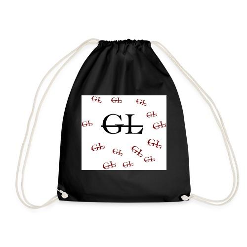 GL design classic! Super Geschenkidee - Turnbeutel