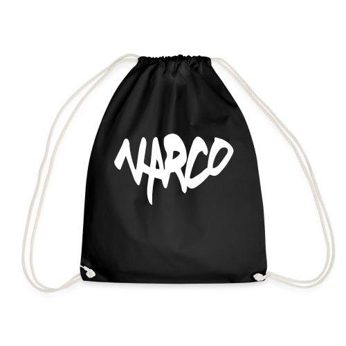 Logo NARCO - Sac de sport léger