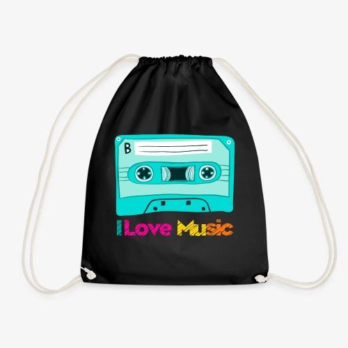 Cinta 2 - Mochila saco