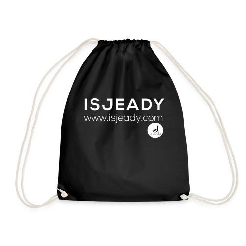 IsJeady Academy - Sacca sportiva