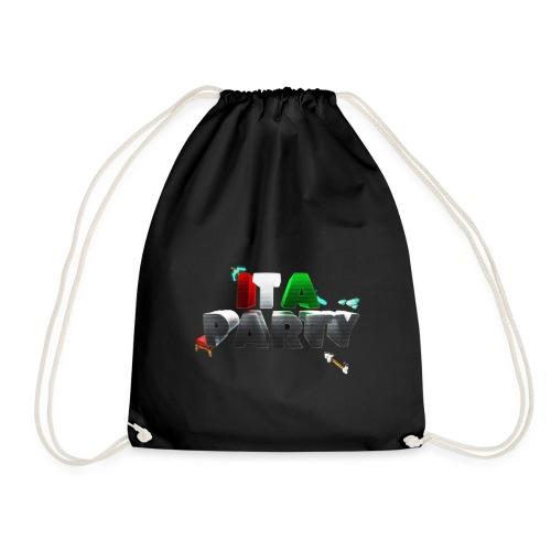 ItaParty - Sacca sportiva