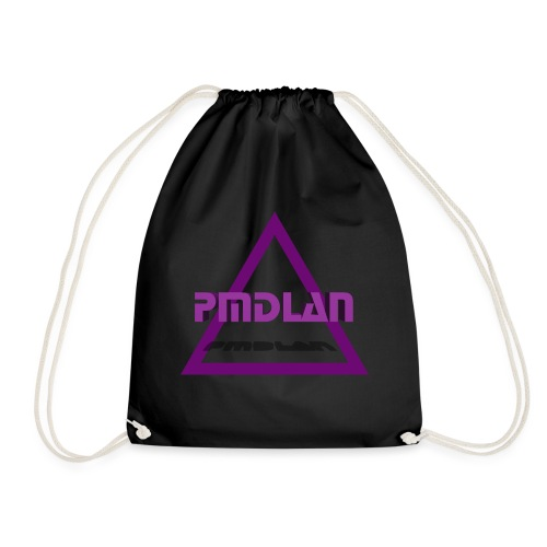 PMD Featuring Cool Triangle - Drawstring Bag
