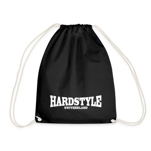 Hardstyle Switzerland - Turnbeutel