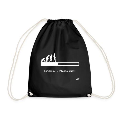 Loading... - Drawstring Bag