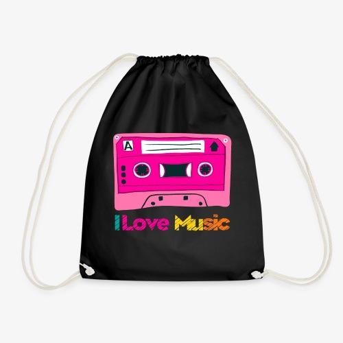 Cinta 3 - Mochila saco