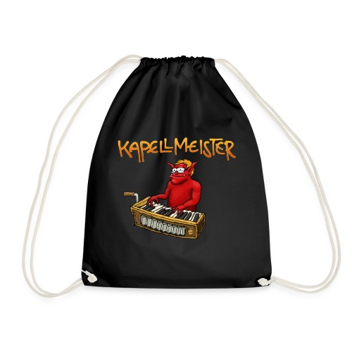 Kapellmeister - Drawstring Bag