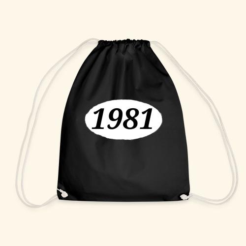 1981 - Turnbeutel