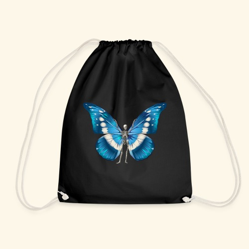 butterskull - Drawstring Bag