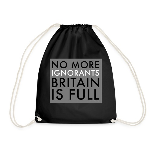 ignorants - Drawstring Bag
