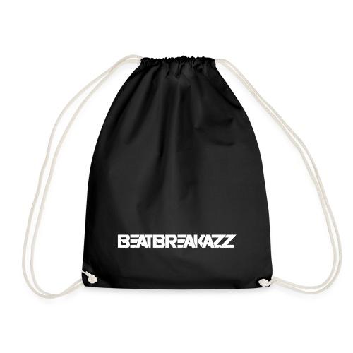 Beatbreakazz - Turnbeutel