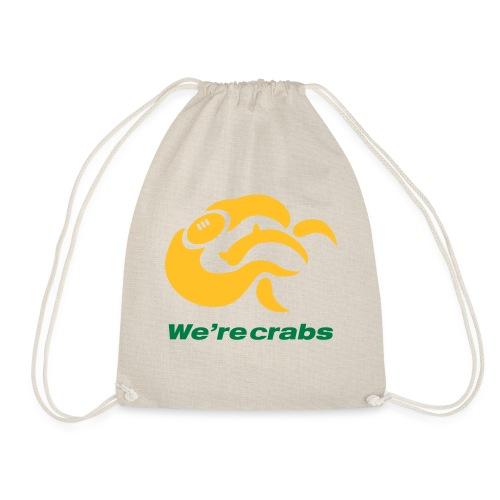 Crazycrab_Australia - Sacca sportiva