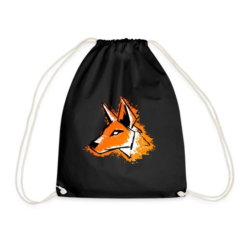 Foxxed - Drawstring Bag