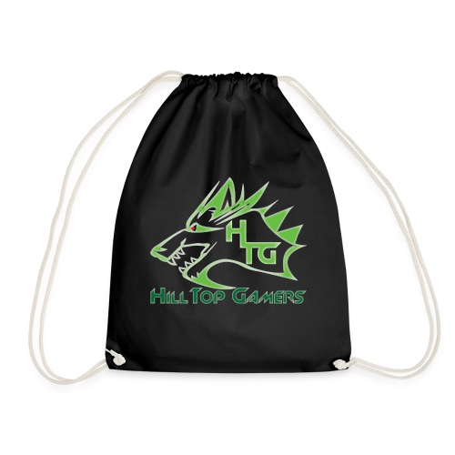 HillTop Gamers - Drawstring Bag