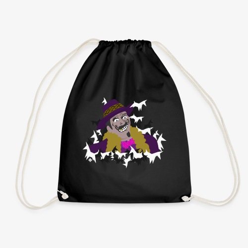 Gifts of the Gaff - Drawstring Bag