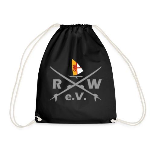 RWeV Boards Grey - Turnbeutel