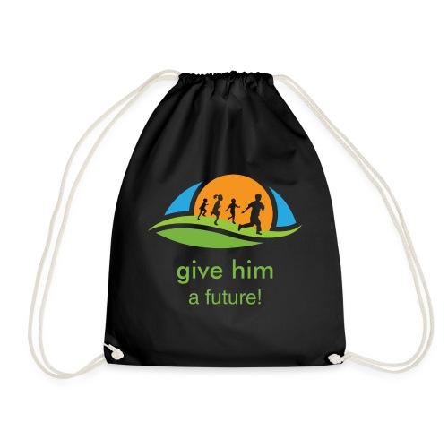 give - Sacca sportiva