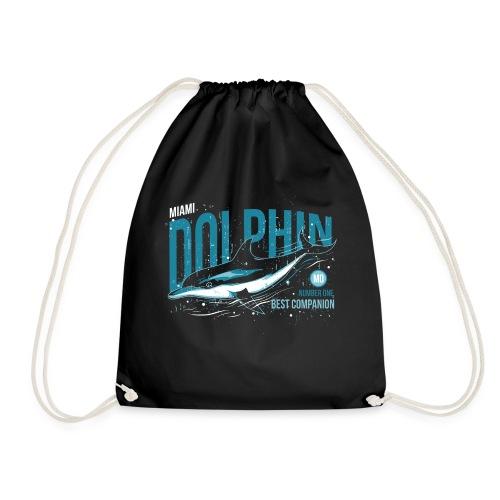 Miami Dolphin - Sac de sport léger
