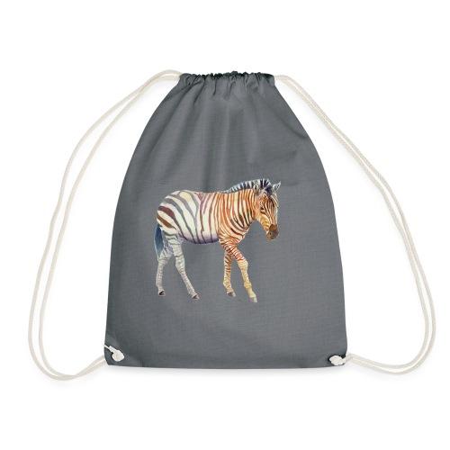 Zebra grants - Sportstaske