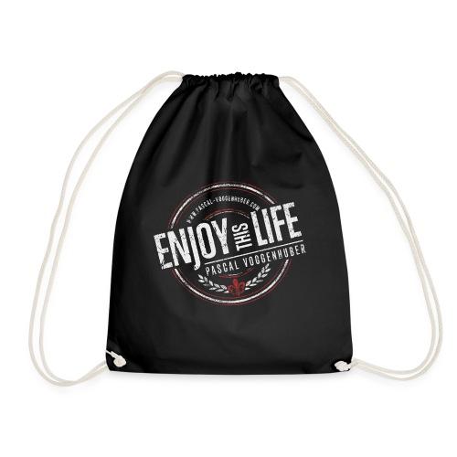 Enjoy this Life® & Fleur de Lys Pascal Voggenhuber - Turnbeutel