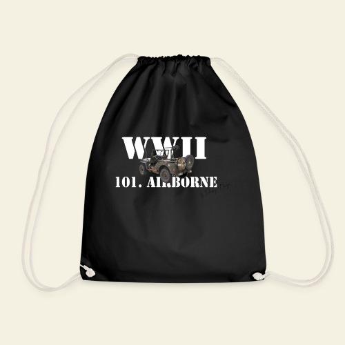 101 airborne png - Sportstaske