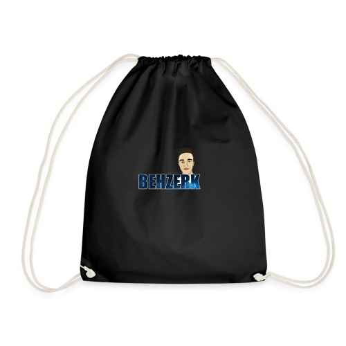 TEE DESIGN 2 png - Drawstring Bag