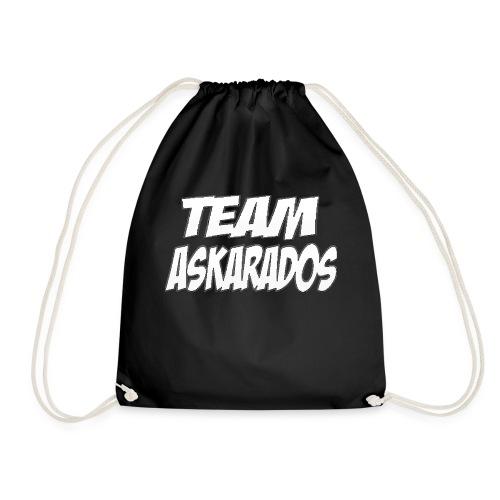 team askarados - Drawstring Bag