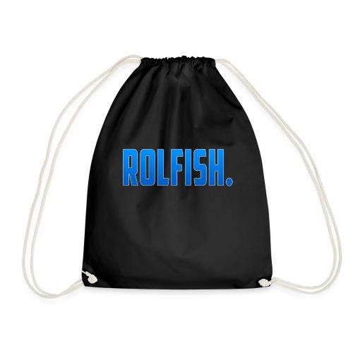 ROLFISH. T-Shirt - Gymtas