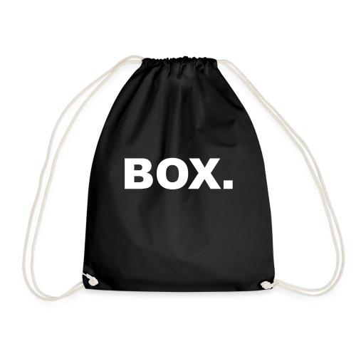 BOX. Clothing T-Shirt Men - Gymtas