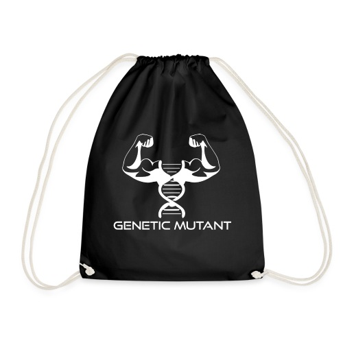 Genetic Mutant white - Gymtas