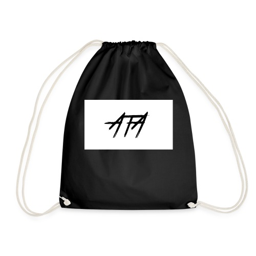 ATA buttons - Drawstring Bag
