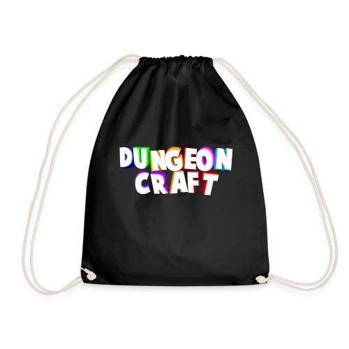 CRL Dungeon Craft Mug - Drawstring Bag