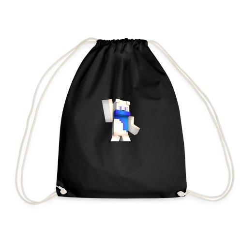 Tee-Shirt Noir - MrBobi - Sac de sport léger