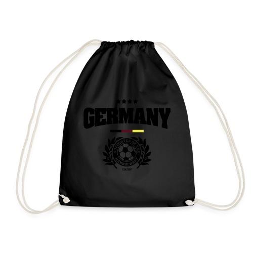 Germany - Supporter of the Mannschaft - Turnbeutel