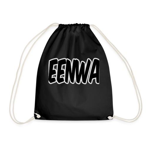 EENWA T-shirt - Gymtas