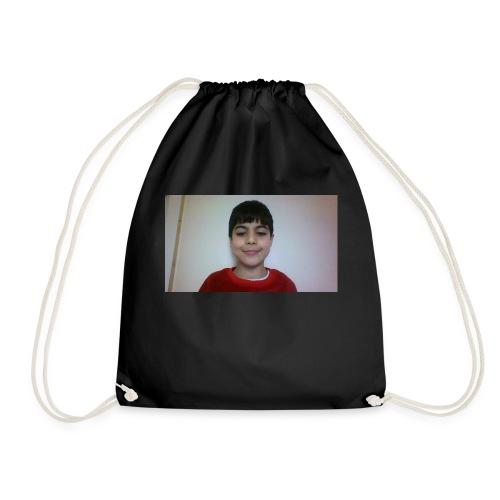 Me Shirt - Drawstring Bag
