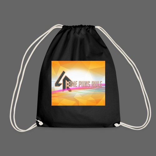 lpr mousepad png - Drawstring Bag
